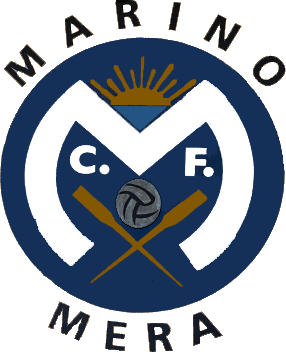 Logo MARINO C.F. (GALICIEN)