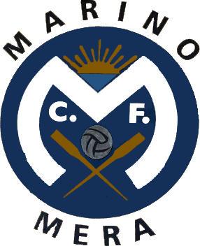 Logo de MARINO C.F. (GALICE)