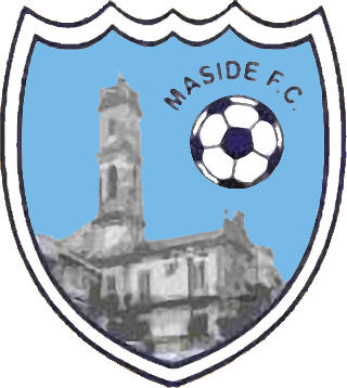 Logo de MASIDE C.F. (GALICE)