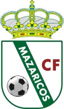 Logo MAZARICOS C.F. (GALICIEN)