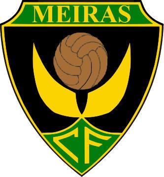 Logo MEIRÁS C.F. (GALICIEN)