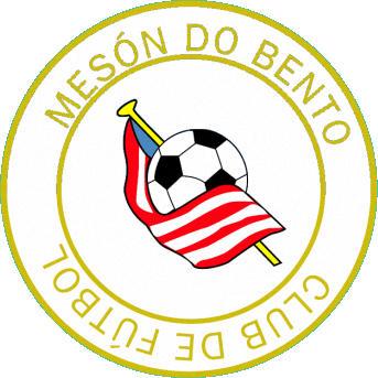 Logo de MESON DO BENTO F.C. (GALICE)