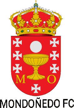 Logo di MONDOÑEDO F.C. (GALIZIA)