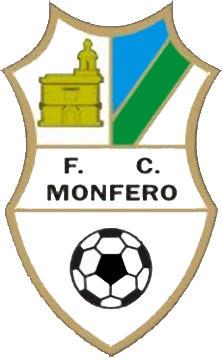 Logo MONFERO C.F. (GALICIEN)