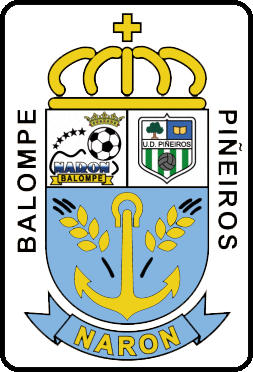 Logo di NARON BALOMPIE (GALIZIA)