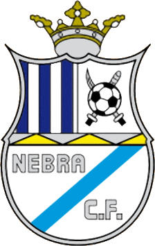Logo de NEBRA C.F. (GALICE)