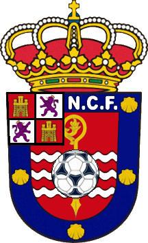 Logo NIGRAN C.F. (GALICIEN)