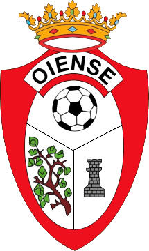 Logo di OIENSE C.F. (GALIZIA)