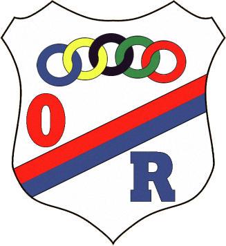 Logo OLÍMPICO DE RUTIS C.F. (GALICIEN)