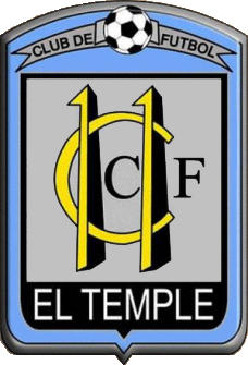 Logo ONCE CABALLEROS C.F. (GALICIEN)