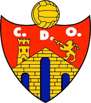 Logo di ORENSE C.D. (GALIZIA)