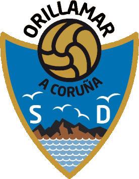 Logo ORILLAMAR S.D. (GALICIEN)