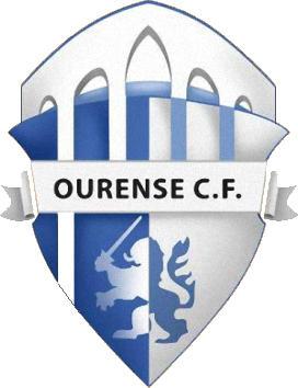 Logo di OURENSE C.F. (GALIZIA)