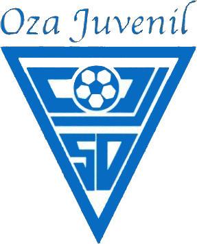 Logo de OZA JUVENIL S.D. (GALICE)