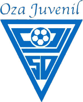 Logo di OZA JUVENIL S.D. (GALIZIA)