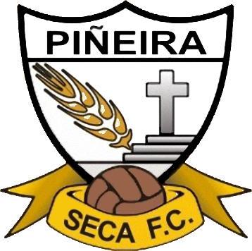 Logo de PIÑEIRA SECA F.C. (GALICE)
