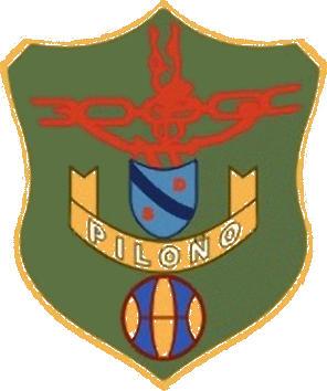 Logo de PILOÑO S.D. (GALICE)