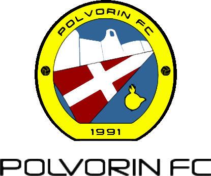 Logo POLVORÍN F.C. (GALICIEN)