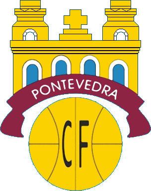 标志俱乐部庞特维德拉 (加利西亚)