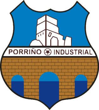 Logo de PORRIÑO INDUSTRIAL (GALICE)