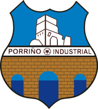 Logo di PORRIÑO INDUSTRIAL (GALIZIA)