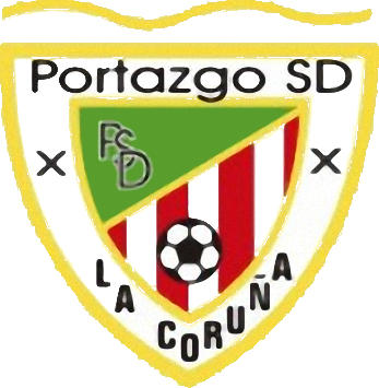 Logo PORTAZGO S.D. (GALICIEN)