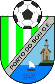 Logo de PORTO DO SON C.F. (GALICE)