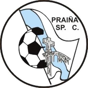 Logo de PRAIÑA SPORTING C. (GALICE)