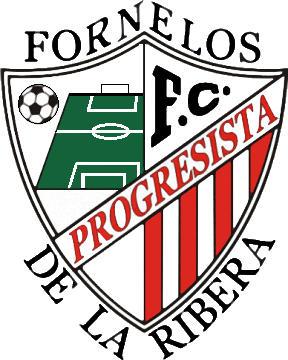 Logo PROGRESISTA F.C. (GALICIEN)
