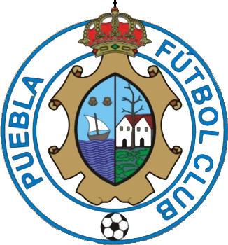 Logo di PUEBLA FÚTBOL CLUB (GALIZIA)