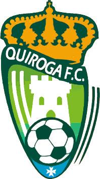 Logo of QUIROGA F.C. (GALICIA)