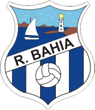 Logo of RÁPIDO BAHIA C.F. (GALICIA)