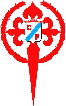 Logo of RACING SAN LORENZO (GALICIA)