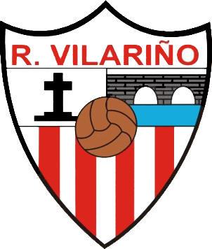 Logo of RACING VILARIÑO C.F. (GALICIA)