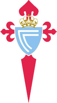 Logo di REAL C. CELTA DE VIGO (GALIZIA)