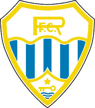 Logo RIBADEO F.C. (GALICIEN)