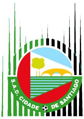 Logo S.A.D. CIUDAD DE SANTIAGO (GALICIEN)