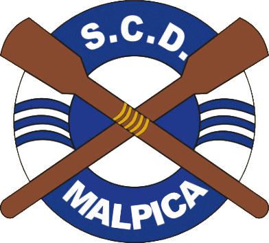 Logo de S.C.D. MALPICA (GALICE)