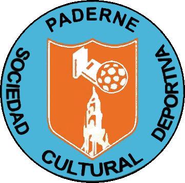 Logo S.C.D. PADERNE (GALICIEN)