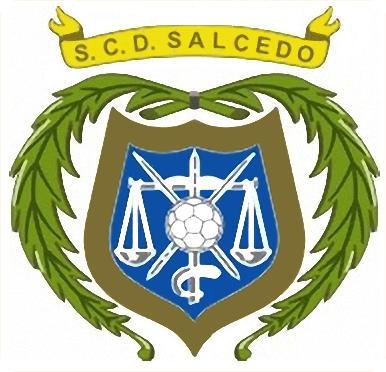 Logo of S.C.D. SALCEDO (GALICIA)