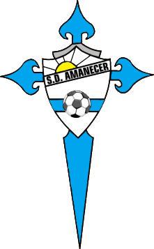 Logo di S.D. AMANECER (GALIZIA)