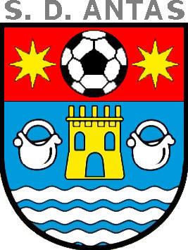 Logo S.D. ANTAS (GALICIEN)