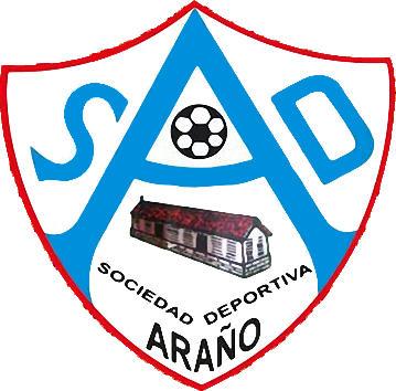 Logo of S.D. ARAÑO (GALICIA)