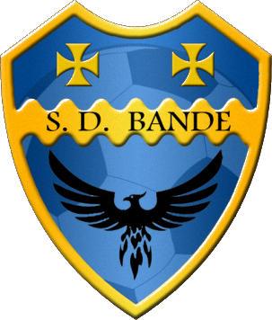 Logo S.D. BANDE (GALICIEN)