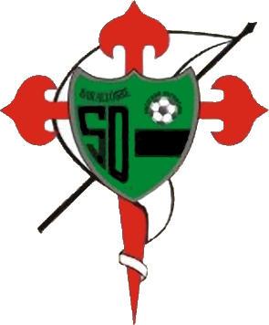 Logo S.D. BARALLOBRE (GALICIEN)