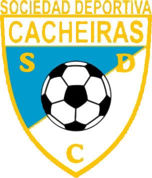 Logo di S.D. CACHEIRAS (GALIZIA)