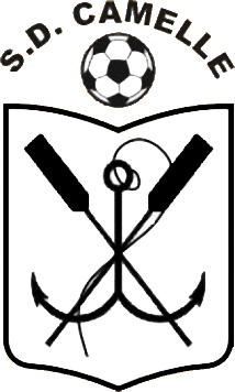 Logo S.D. CAMELLE (GALICIEN)