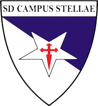Logo S.D. CAMPUS STELLAE (GALICIEN)