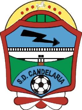 Logo of S.D. CANDELARIA (GALICIA)