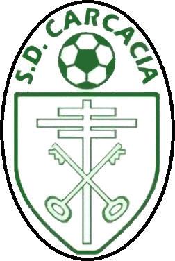 Logo S.D. CARCACÍA (GALICIEN)